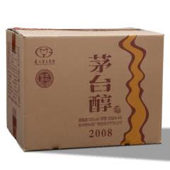 53°  茅台醇(2008) 500ml*6瓶 箱装酱香白酒