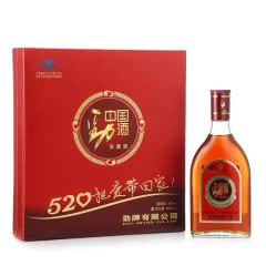 劲牌 劲酒 35度 中国劲酒520ml*2瓶装 礼盒装
