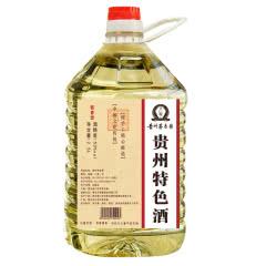 【送品鉴1瓶】贵州茅台镇特色酒 散酒 53度酱香型泡药白酒2.5L
