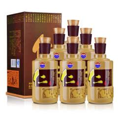 53°茅台仁酒500ml(6瓶装)
