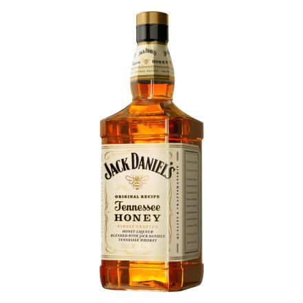 35°杰克丹尼蜂蜜味调配型威士忌700ml