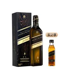40°尊尼获加醇黑调配型威士忌700ml