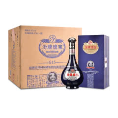 42°汾酒集团(G15)475ml(6瓶装)