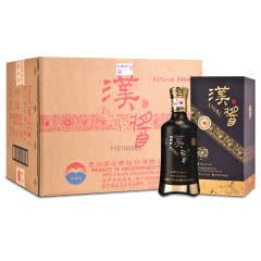 51度500ml*6汉酱酒(135BC)贵州茅台酒股份有限公司出品