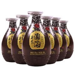 52°西凤酒海原浆小酒海 绵柔凤香型 新酒质白酒 精致陶瓷瓶1