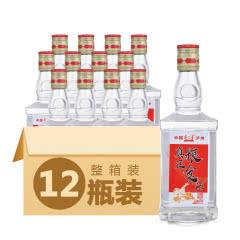 52°泸州真正窖酒股份 浓香型纯粮制造酒 500ml*12 纯粮白酒整箱装粮食酒