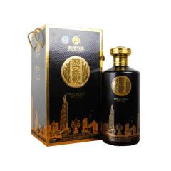 【东晟之美】53° 习酒香港回归20周年纪念黑盒2.5L(2019年)