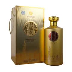 【东晟之美】53° 习酒香港回归20周年纪念黄盒2.5L(2019年)