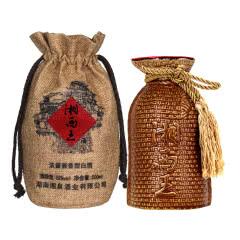 52度湘西王酒【2011年年份老酒 喝一瓶少一瓶】  国产高度浓酱兼香型白酒500ml