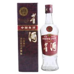 【老酒】59°董酒(红董)董香型 500ml(90年代早期 )