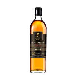 40°温仕顿洋酒 威士忌烈酒700ml单瓶装