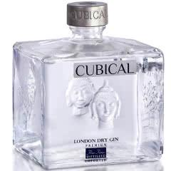 西班牙天比高优质金酒 Cubical Premium Gin