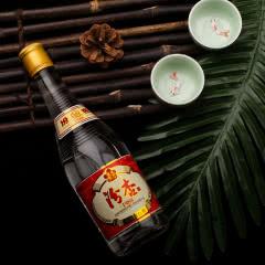 53°汾杏1988清香型白酒425ml单支
