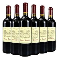 拉斐世家传说干红葡萄酒750ml(6瓶装)
