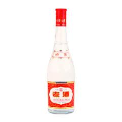 山西杏河老酒清香型白酒42度475ml