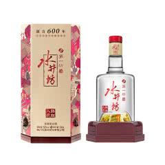 52°水井坊 臻酿八号 500ml*1 浓香型白酒 升级全新版