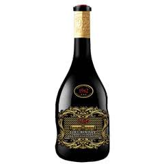法国原瓶进口红酒 波尔多 AOC级 路尔特滨利干红葡萄酒750ml