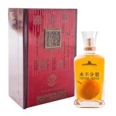 【老酒特卖】2008年产永不分梨酒52度木礼盒装900ml(含梨)收藏佳品高度梨酒邯郸特产