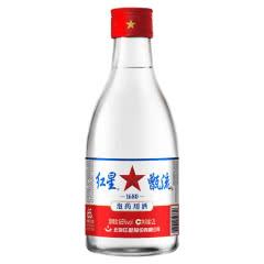 65°北京红星二锅头甑流高度白酒2000ml