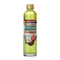 法国迷失艾碧斯69度苦艾酒 Grande Absente - 100ml