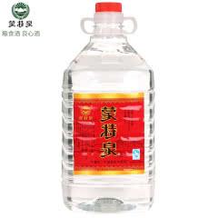 60度清香高度白酒散酒高粱原浆酒5斤装 2.5L纯粮食酒泡药酒2500ml