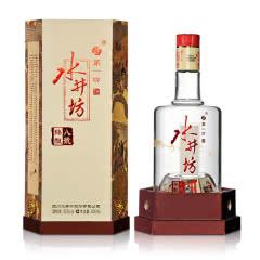52°水井坊 臻酿八号 浓香型白酒 500ml(单瓶装)