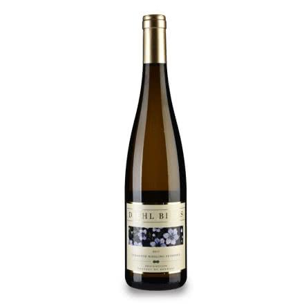 【包郵】12.5°德國(原瓶進口)圖嵐朵雷司令半干白葡萄酒(花標)750ml