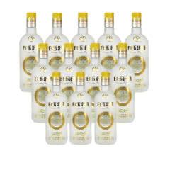38°汾酒股份白玉汾375ml(12瓶装)