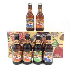 台湾宝岛阿里山精酿小啤酒12生肖款248ml*1瓶