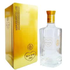52°五粮液总厂生产恒久挚爱金砖1912酒(单瓶装500ml*1瓶)