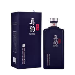 52°皇沟御酒真酌500ml*1(1瓶装)