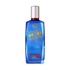 42°永丰牌北京二锅头印象国际蓝钻 永丰二锅头口粮酒清香白酒500mll单瓶