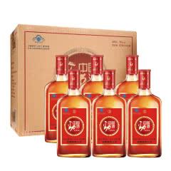 35°中国劲酒 光瓶 整箱装 520ml *6瓶装(新老包装随机发货)