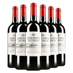 奔富洛神山庄赤霞珠红葡萄酒750ml(6瓶装)