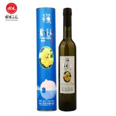 18度桂花酒 桂林特产三花酒露酒精品礼盒桂花酒500ml
