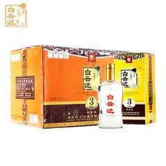 53°白云边三星3星送礼礼盒装白酒陈酿500ml(6瓶装)