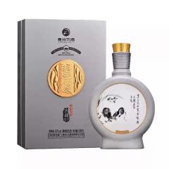 53度茅台集团习酒窖藏鼠年生肖纪念酒酱香型 500mlx1瓶