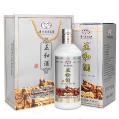 53°贵州茅台集团健康产业正和酒酱香型白酒500ml(单瓶)
