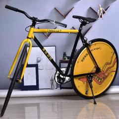 黄尾袋鼠自行车