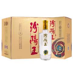 山西汾阳王 晋韵6  45度500ml 清香型白酒 纯粮酿造 6瓶整箱