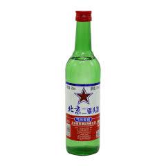 北京二锅头绿瓶42度清香型白酒500ml