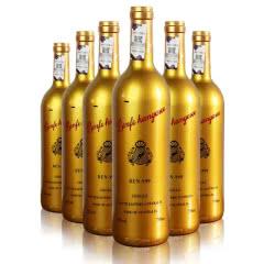 奔富金鼠BEN-999干红葡萄酒750ml*6瓶