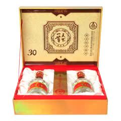 52°五粮液股份公司出品一尊天下礼盒好事成双礼盒浓香型礼品白酒礼盒500mL(两瓶装)