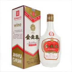 贵州54°金壶春酒 平坝酒厂复古版 酱香型白酒500ml*1瓶