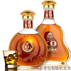 38%VOL玲珑洋酒XO白兰地248ml*单支试饮装