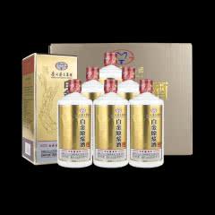 贵州茅台集团52度白金原浆(VIP窖藏)425ml* 6瓶装