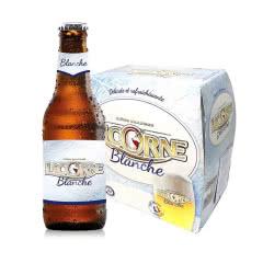 利库尼法国白啤酒 250ml*12