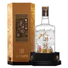 水井坊典藏大师版52度500ml浓香型纯粮食白酒送礼