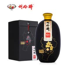 38° 刘伶醉 雄安纪念酒 500ml