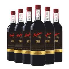 奔富缤致GTN108干红葡萄酒750ml*6支装